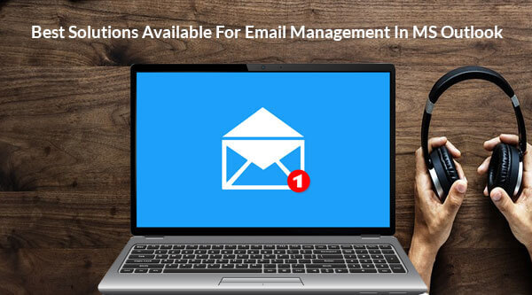 best microsoft outlook email management tools at one place