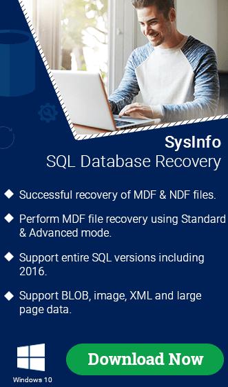 SQL error 945