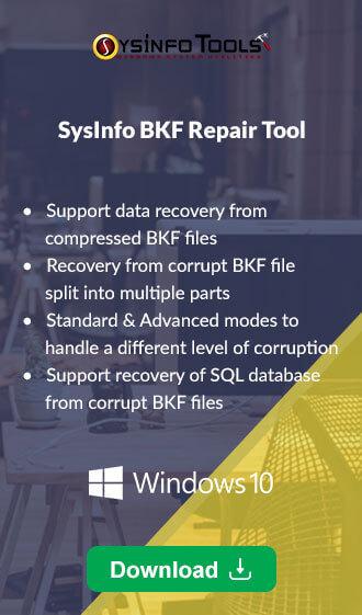 BKF Repair Tool