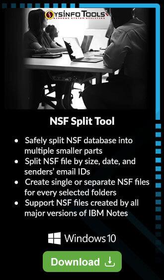 NSF Split Tool