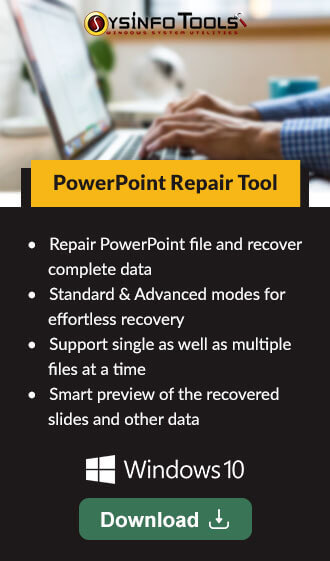 MS Powerpoint Recovery
