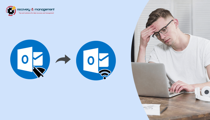 Switch-from-Working-Offline-to-Online-Outlook