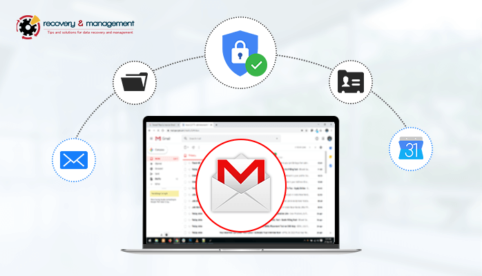 Gmail Data Protection