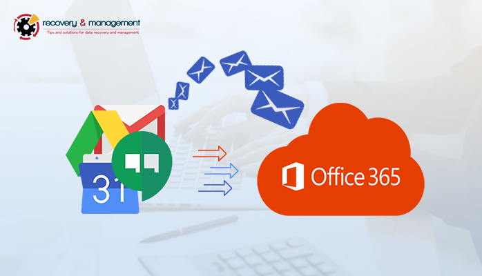 Migrating Documents from Office 365 to Google Apps