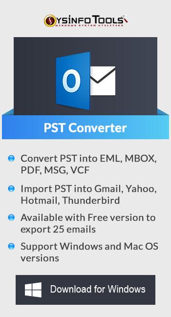 PST Converter Tool