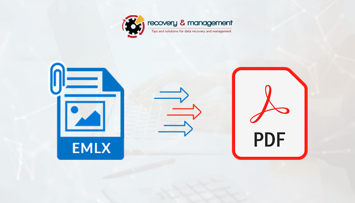 EMLX TO PDF