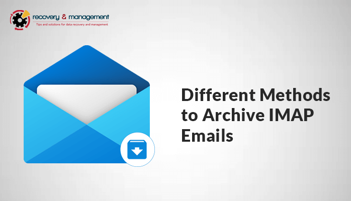 archive IMAP emails