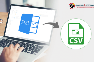 Convert EML to CSV Free