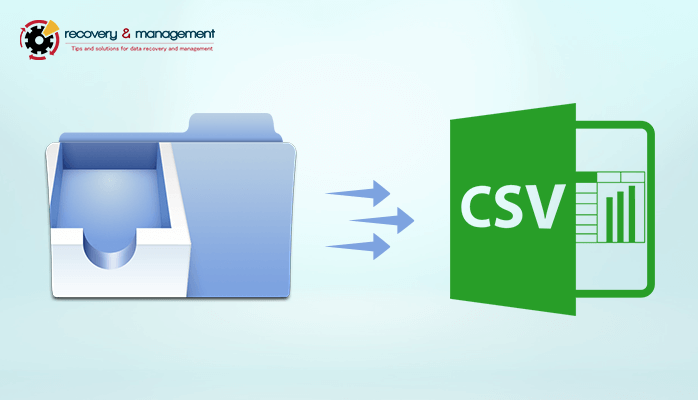 Mbox to CSV online