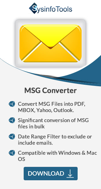 MSG Converter Tool