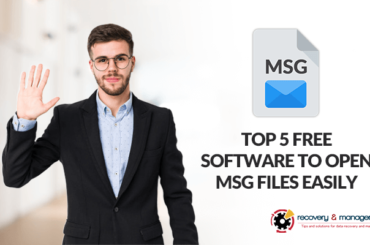 free software to open msg files