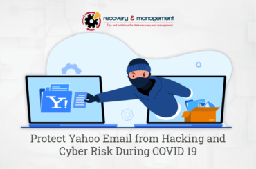 how to protect yahoo email from hacking