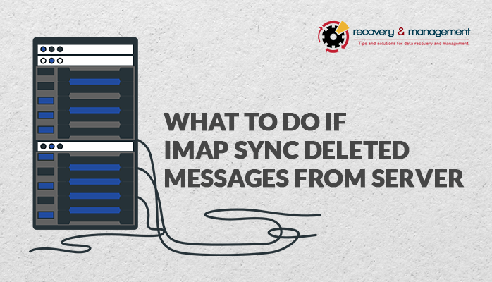 IMAP Sync Deleted Messages from Server