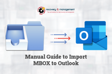 import mbox to outlook