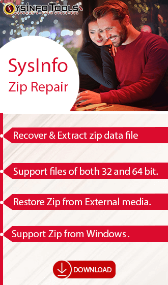 ZIP Recovery Tool